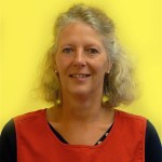 Fiona Everest - Pre School Assistant; NVQ2 in Childcare & Learning;  Health & Safety Officer; First Aider