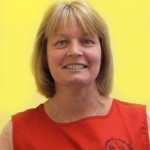 Sharon McLachlan - Out of School Club Assistant &  Pre-School Assistant; NVQ2 in Social Care; First Aider